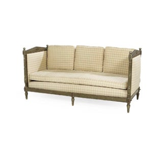 Provincial Directoire-Style Daybed Preview