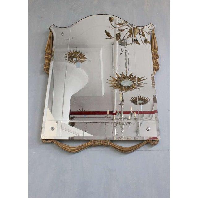 Beautiful Italian Mirror For Sale In New York - Image 6 of 10