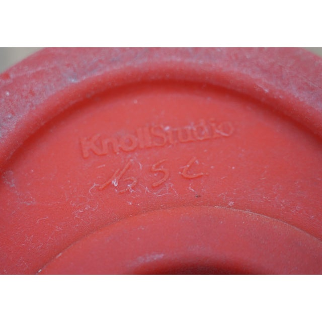 1990s Maya Lin for Knoll Studio Outdoor Child's Seats - a Pair For Sale - Image 5 of 6