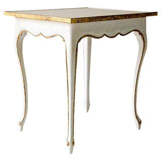 Regent End Table For Sale