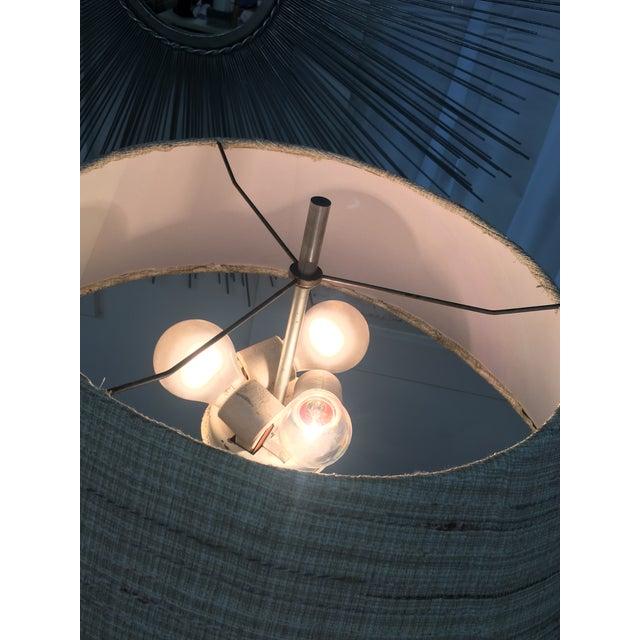 Mid Century Modern Gerald Thurston Floor Lamp For Sale In Boston - Image 6 of 12