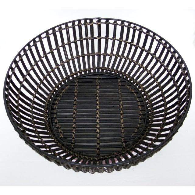 Decorative Japanese Bowl - Image 5 of 7