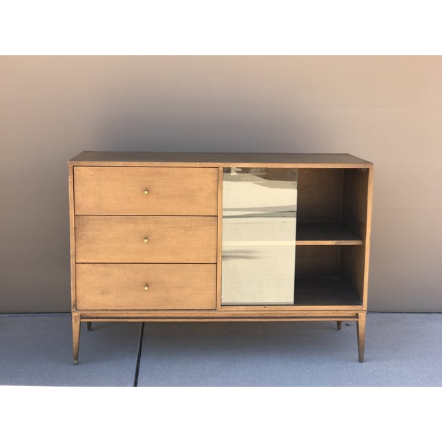 1960s Mid-Century Modern Paul McCobb Sideboard For Sale - Image 13 of 13