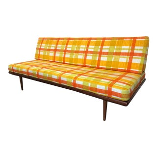 1960s Vintage Peter Hvidt for France and Sons Daybed Sofa For Sale