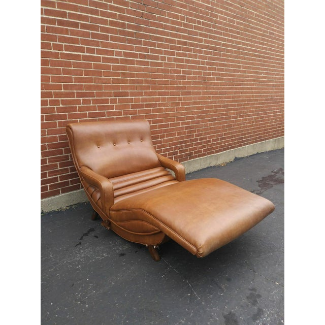 Outstanding Contour Chaise Lounge Creativecarmelina Interior Chair Design Creativecarmelinacom