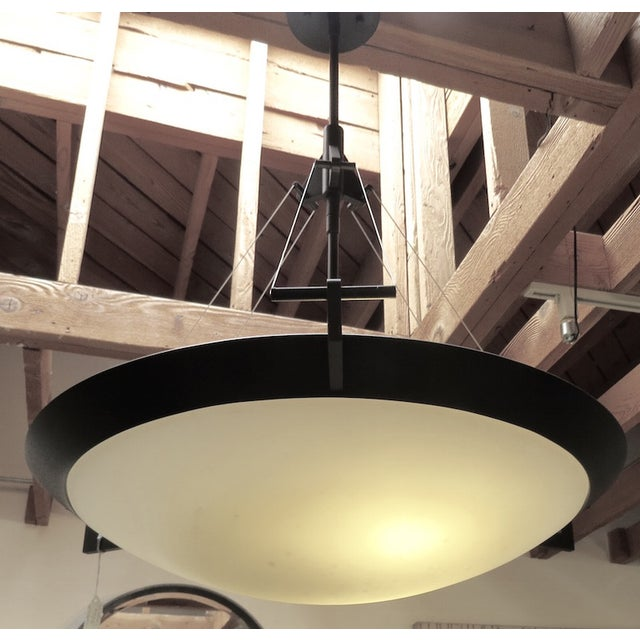 Sonneman Luna Mezza Pendant Light - Image 2 of 3