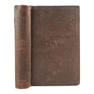 Discoveries Among the Ruins of Nineveh and Babylon 1856 For Sale