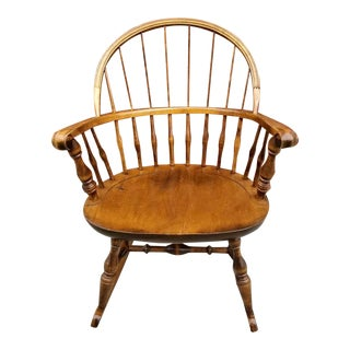 Vintage Nichols & Stone Rocker For Sale