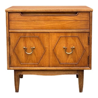 Omega by Thomasville Nightstand For Sale