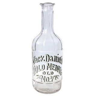 Jack Daniel's Gold Medal Bottle