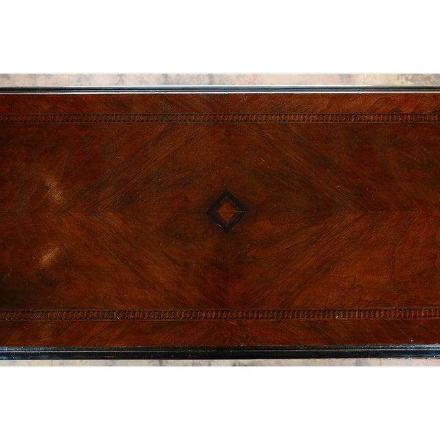 F Conchon 19th Century Swiss Cylinder Music Box - Image 4 of 11