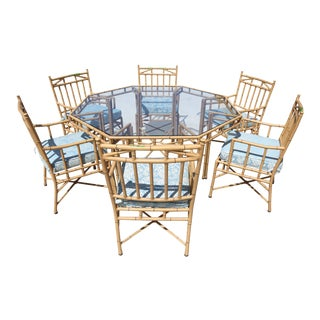 Terra Furniture Chelsea Dining Set For Sale