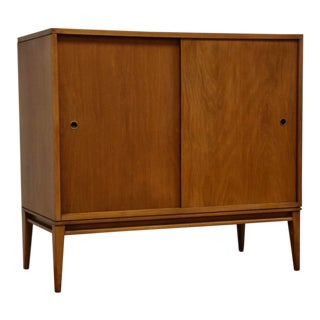 Paul McCobb Planner Group Cabinet Credenza For Sale