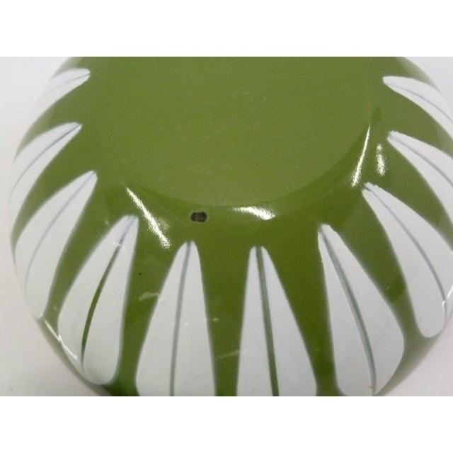Grete Prytz Kittilesen Set of 5 Scandinavian Modern Serving Bowls by Cathrineholm, Norway For Sale In Miami - Image 6 of 7