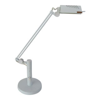 Nadar Mid-Century Modern Adjustable Arm Desk Lamp For Sale