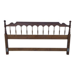 Ethan Allen Beds Chairish