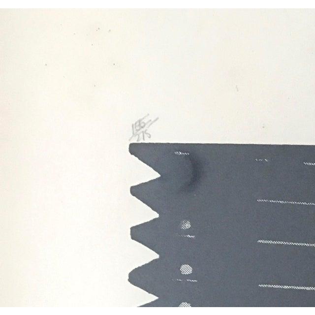 1971 Sparkplug Pop Art Silkscreen Signed & Numbered For Sale - Image 10 of 10