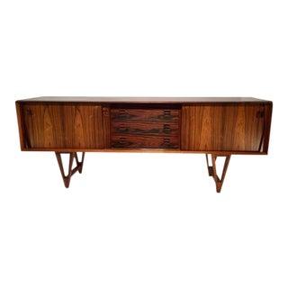 Kai Kristiansen Rosewood Cabinet