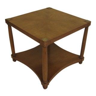John Stuart Side Table