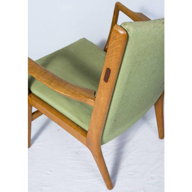 Hans Wegner AP-16 Lounge Chair - Image 7 of 10