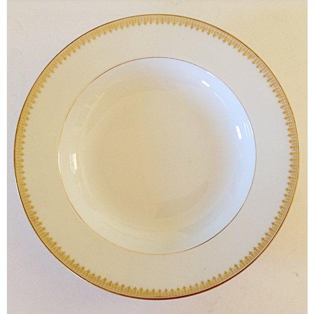 Limoges Soup Bowls - Set of 11 - Image 3 of 5