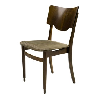Set of Eight Scandinavian Dining Chairs