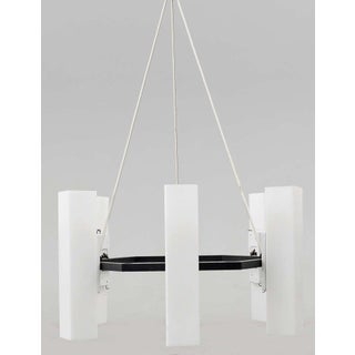 Chandelier by Jan Wahlman, Sweden / 2 Available Preview