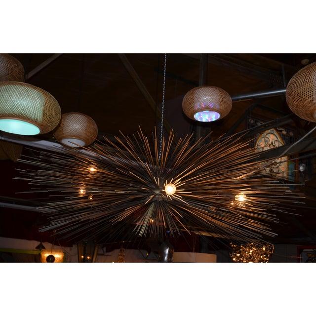 Jean De Merry Lumiere Chandelier For Sale - Image 4 of 7