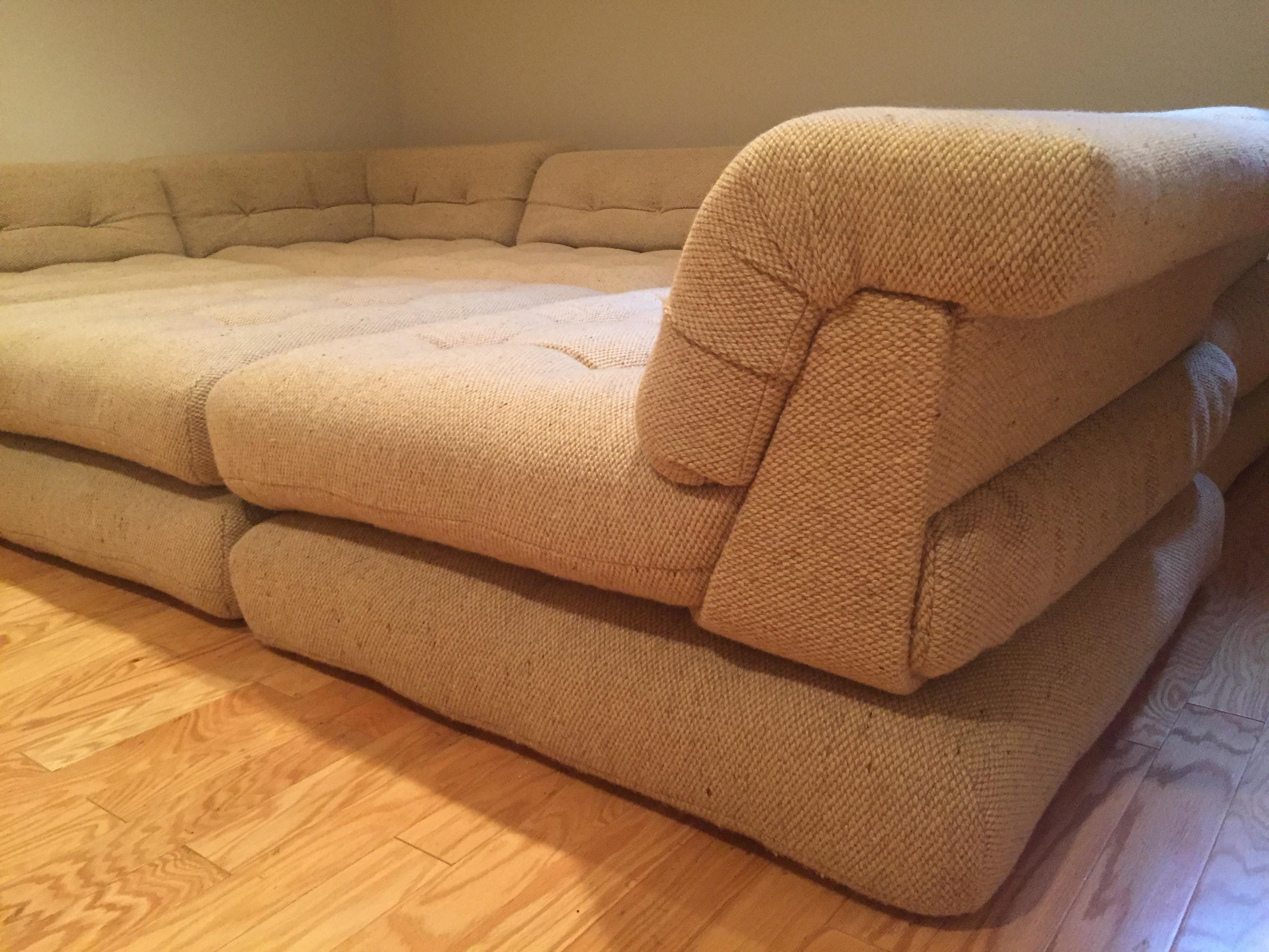 how to make mah jong sofa