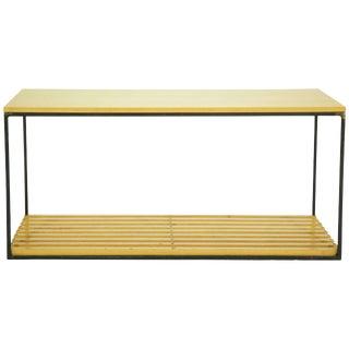 Milo Baughman Console Table For Sale