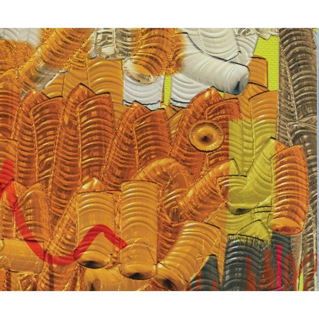 "Archival Digital Fine Art Print ""Denali #786"", William p. Montgomery, 2017 Offered for sale is an archival digital fine..."