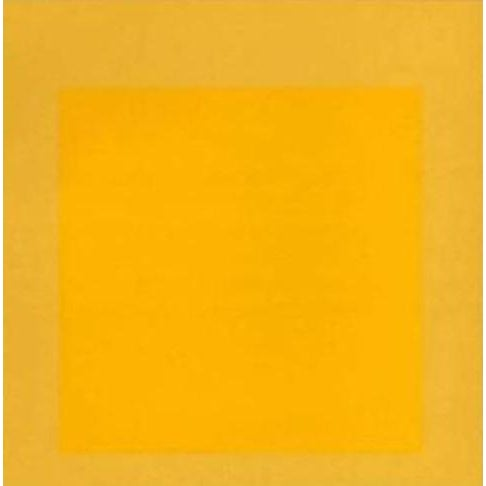 "Josef Albers ""Homage to the Square"" Silkscreen Print - Image 3 of 3"