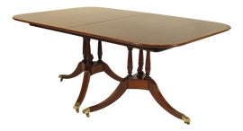 Image of Brass Dining Tables