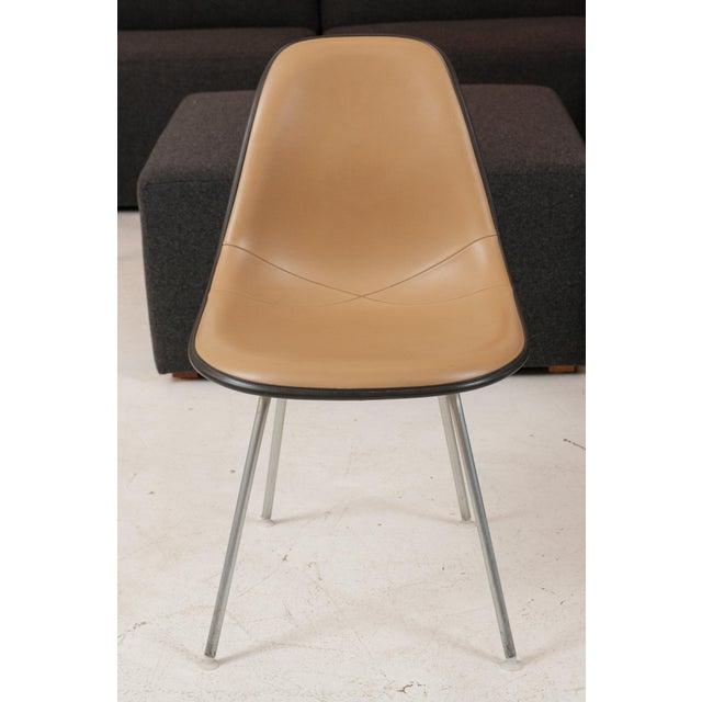 Eames for Herman Miller Fiberglass Shell Chair - Image 2 of 7