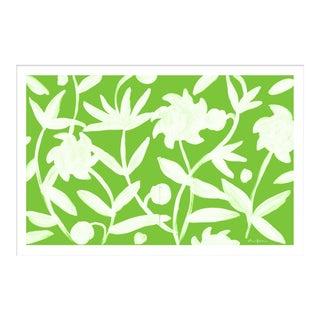 """""""Winnetka in Apple"""" By Dana Gibson, Framed Art Print For Sale"""