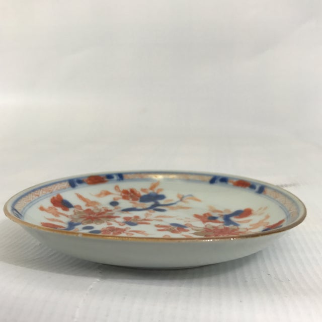 Small Imari Porcelain Dish For Sale In Charlotte - Image 6 of 7