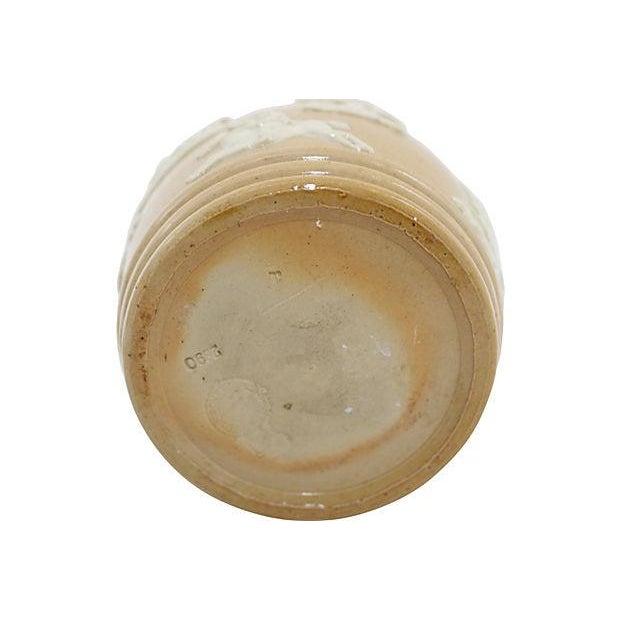 Antique Doulton Stoneware Tobacco Jar - Image 4 of 4
