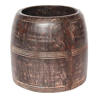 Wooden Medicine Pot For Sale
