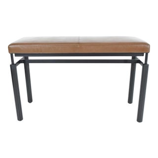 1990s Christian Liaigre Bench For Sale
