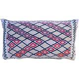 Image of Moroccan Berber Lumbar Pillow For Sale