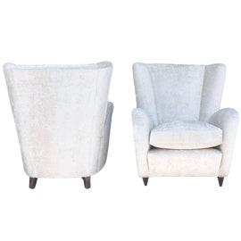 Image of Paolo Buffa Accent Chairs