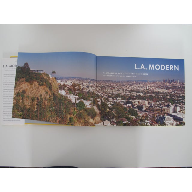Modern L.A. Modern by Tim Street-Porter For Sale - Image 3 of 6