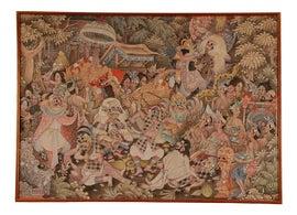 Image of Javanese Paintings
