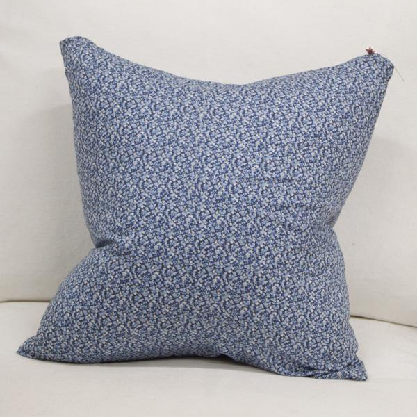 Liberty of London Floral Pillow Cover - Image 2 of 5