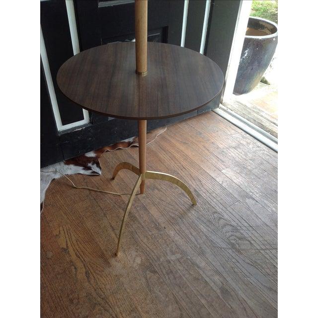 Mid-Century Modern Floor Lamp - Image 3 of 4