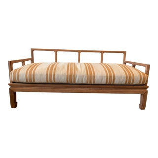 Mid Century Stripped Down American Day Bed For Sale