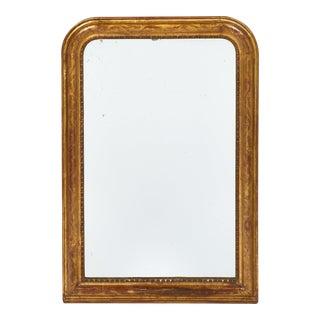 Antique Louis Philippe Period Mirror