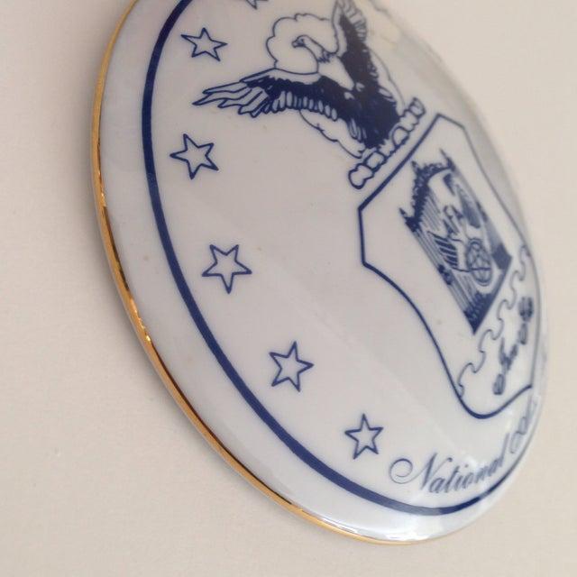 Tiffany & Co. Porcelain Trinket Box - Image 9 of 9