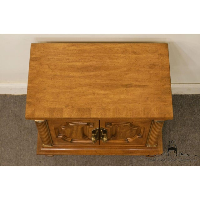 20th Century Italian Winston-Salem Cabinet/Nightstand For Sale - Image 4 of 12