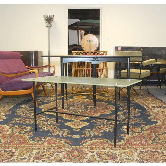 Mid-Century Modern 1960s Coffee Table For Sale - Image 3 of 10